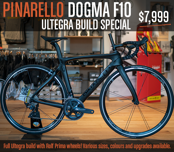 Pinarello Dogma F10