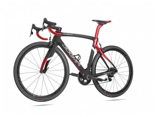 Dogma F8 Black Red
