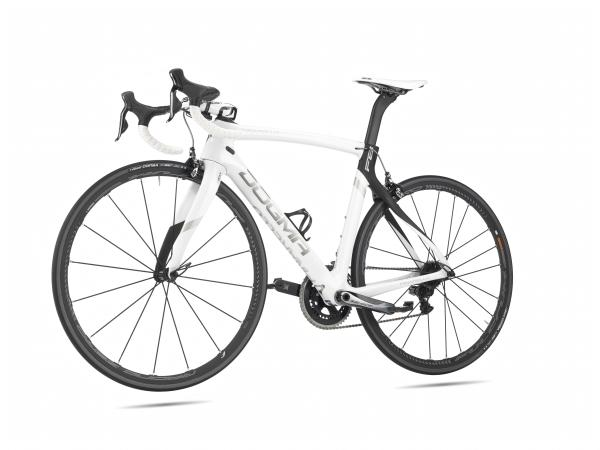 Dogma F8 Black White