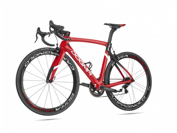Dogma F8 Red