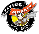 LOGO - FLYING MONKEY
