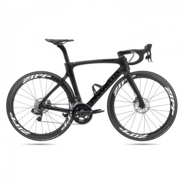 Dogma F10 Disk - BoB (Black on Black) #948 Frameset