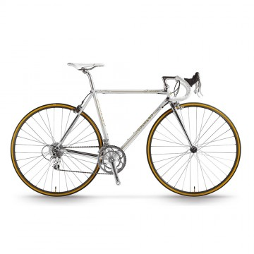 Arabesque 54 White Frameset
