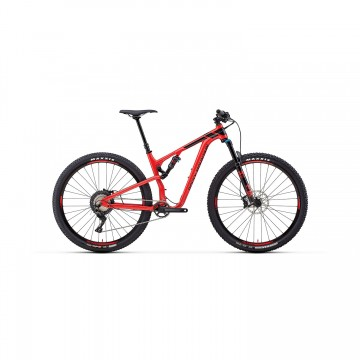 Element Alloy 50 - Red [2018]