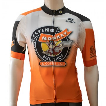 Flying Monkey Mens RS Team Jersey