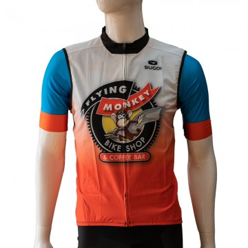Flying Monkey Mens RS Pro Vest