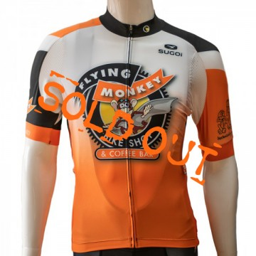 Flying Monkey Mens RSE Jersey
