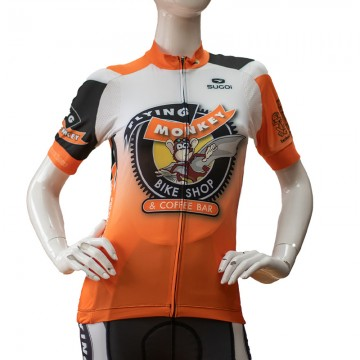 Flying Monkey Womens RS Team Jersey